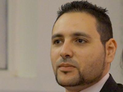 HICHAM ABDEL GAWAD